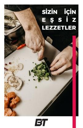 32 Sağlıklı & Lezzetli Tarif